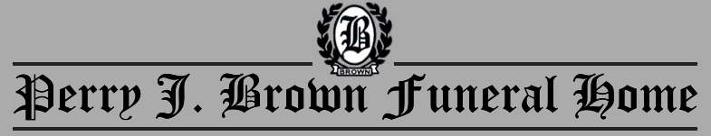 Perry J. Brown Funeral Home | Greensboro, NC | 336-272-6109
